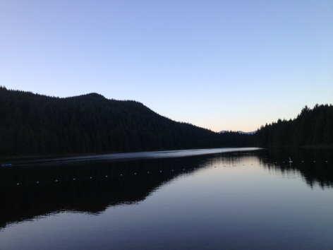 Blacky Pool Lake