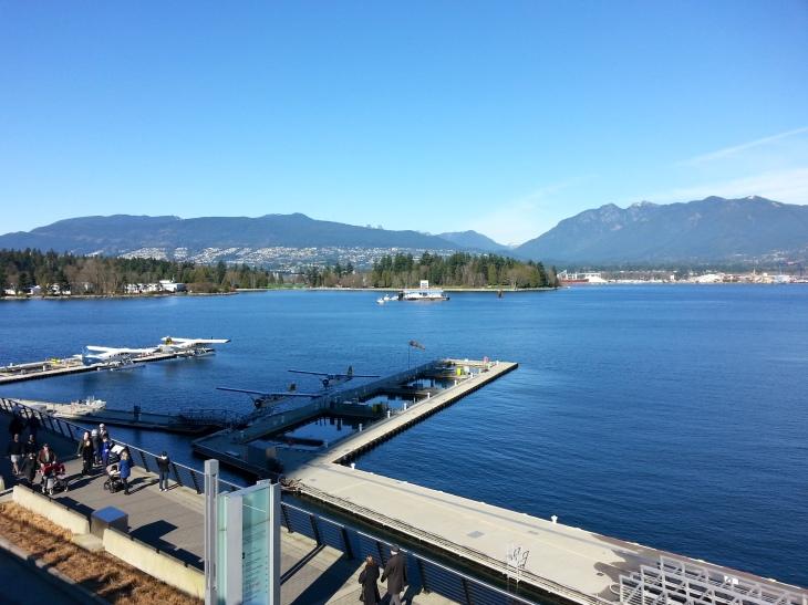 Vancouver Harbour Walkers