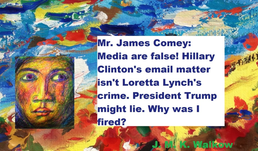 James! Your're fired!