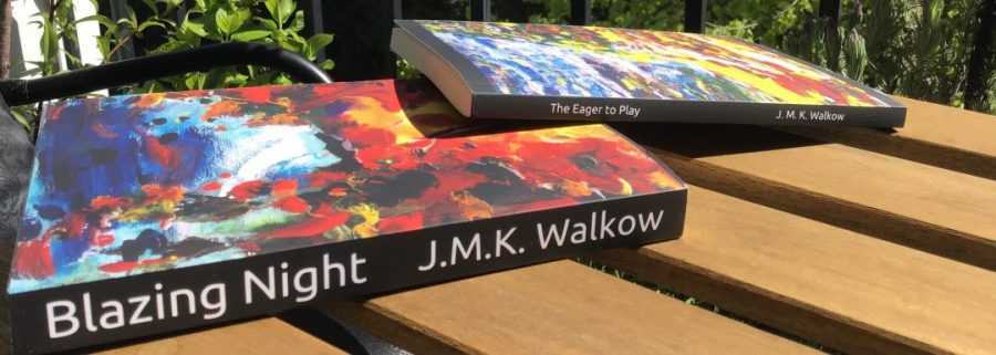The Eager to Play – By JMK Walkow — E-AuthorResources